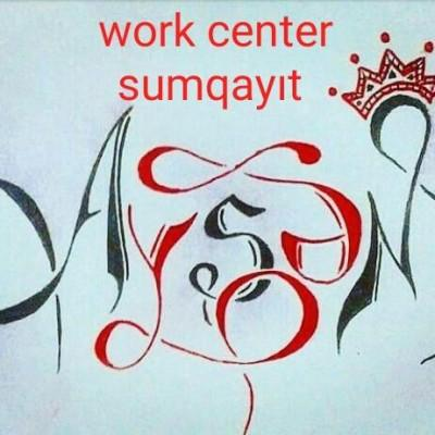 Work Center Sumgayt iwe duzeltme wirketi
